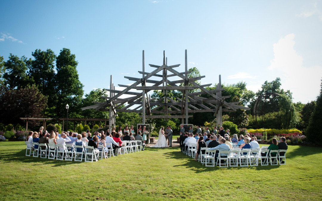 Botanical Garden of the Ozarks-Event Venue