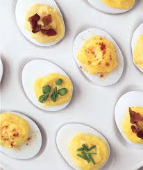 Tis the Season…for Deviled Eggs!