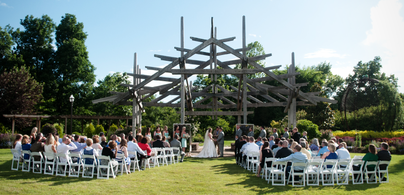 Preferred wedding venues in northwest arkansas weddings junglespirit Image collections