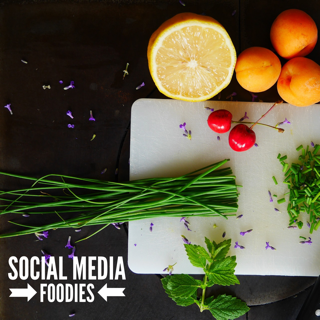 Our Favorite Social Media Foodies