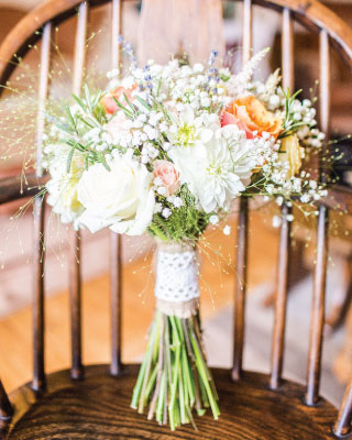 wedding planner northwest arkansas